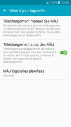 Samsung Galaxy A5 (2016) (A510F) - Logiciels - Installation de mises à jour - Étape 7