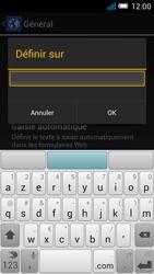 Alcatel OT-5036X Pop C5 - Internet - Configuration manuelle - Étape 26