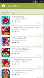 Samsung Galaxy Note 2 - Applications - Télécharger une application - Étape 16