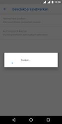 Nokia 3.1 Dual-SIM (TA-1063) - Netwerk selecteren - Handmatig een netwerk selecteren - Stap 10