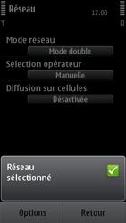 Nokia N8-00 - Réseau - utilisation à l'étranger - Étape 13