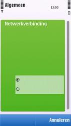 Nokia C5-03 - Internet - handmatig instellen - Stap 21