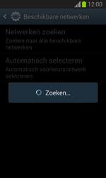 Samsung S7390 Galaxy Trend Lite - Buitenland - Bellen, sms en internet - Stap 8