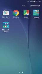 Samsung Galaxy S5 Neo - Apps - Herunterladen - 0 / 0