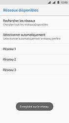 Nokia 3 - Android Oreo - Réseau - utilisation à l'étranger - Étape 15