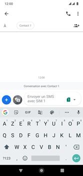 Xiaomi Mi A2 Lite - MMS - envoi d'images - Étape 8