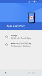 Samsung Galaxy A5 - E-Mail - Konto einrichten (gmail) - 0 / 0
