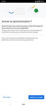 Sony Xperia 5 - Internet et roaming de données - Configuration manuelle - Étape 24