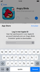 Apple iPhone 6 - iOS 11 - Applicaties - Downloaden - Stap 14