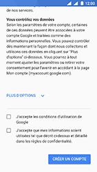 Nokia 3 - Android Oreo - Applications - Créer un compte - Étape 16