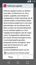 LG Spirit (H420F) - Software updaten - Update installeren - Stap 8