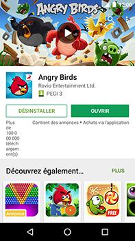 Motorola Moto E4 Plus - Applications - Télécharger une application - Étape 17
