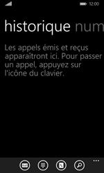Microsoft Lumia 532 - Messagerie vocale - Configuration manuelle - Étape 4