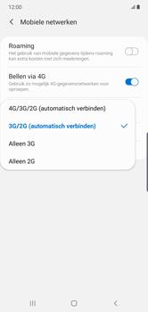Samsung Galaxy Note 10 Plus - internet - activeer 4G Internet - stap 7