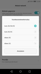 Huawei Y6 (2017) - Netwerk - Wijzig netwerkmodus - Stap 6
