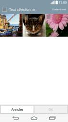 LG G3 (D855) - E-mail - Envoi d