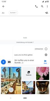 Nokia 9 - MMS - Erstellen und senden - Schritt 16