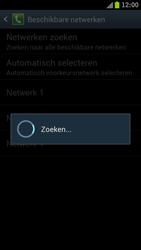 Samsung I9300 Galaxy S III - Buitenland - Bellen, sms en internet - Stap 9