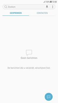 Samsung Galaxy J4 - MMS - hoe te versturen - Stap 3