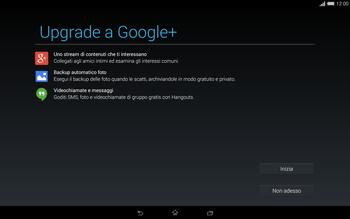 Sony Xperia Tablet Z2 LTE - Applicazioni - Configurazione del negozio applicazioni - Fase 21