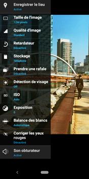 Crosscall Core M4 - Photos, vidéos, musique - Prendre une photo - Étape 6