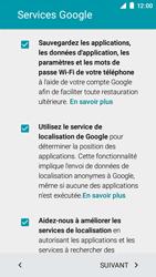 Motorola Moto E (1st Gen) (Lollipop) - Premiers pas - Créer un compte - Étape 23