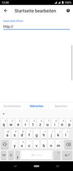 Sony Xperia 10 - Internet - Manuelle Konfiguration - Schritt 30