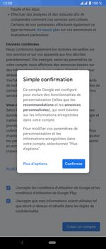 Sony Xperia 5 - Applications - Configuration de votre store d