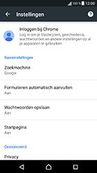 Sony Xperia X Compact (F5321) - Internet - Handmatig instellen - Stap 26