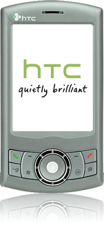 HTC P3300