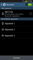 Samsung C105 Galaxy S IV Zoom LTE - bluetooth - aanzetten - stap 6