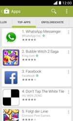 Huawei Ascend Y330 - Apps - Herunterladen - 7 / 19