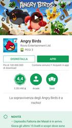 Samsung Galaxy S6 - Android Nougat - Applicazioni - Installazione delle applicazioni - Fase 18