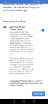Huawei P Smart (2019) - E-mails - Ajouter ou modifier votre compte Gmail - Étape 11