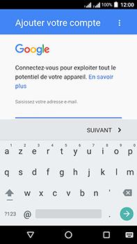 Acer Liquid Zest 4G Plus Double SIM - E-mail - Configuration manuelle (gmail) - Étape 10