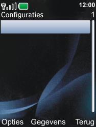 Nokia 6600i slide - Internet - Automatisch instellen - Stap 9