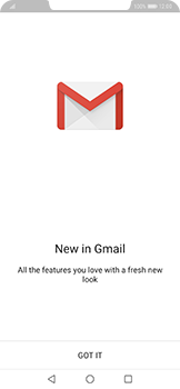 Huawei Mate 20 Pro - Email - 032a. Email wizard - Gmail - Step 4