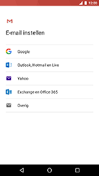 LG Nexus 5X - Android Oreo - E-mail - Handmatig instellen (outlook) - Stap 7