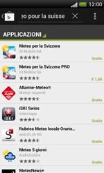 HTC One SV - Applicazioni - Installazione delle applicazioni - Fase 12