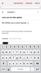 Samsung G903F Galaxy S5 Neo - E-Mail - E-Mail versenden - Schritt 19