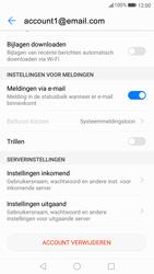 Huawei P10 (Model VTR-L09) - E-mail - Instellingen KPNMail controleren - Stap 25