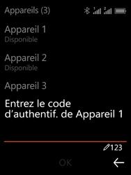Nokia 3310 - Photos, vidéos, musique - Envoyer une photo via Bluetooth - Étape 12