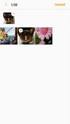 Samsung Galaxy S6 - Android Nougat - E-mail - envoyer un e-mail - Étape 14
