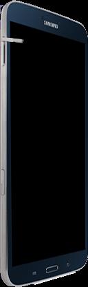 Samsung T315 Galaxy Tab 3 8-0 LTE - SIM-Karte - Einlegen - Schritt 3