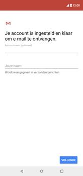 Wiko View 2 - E-mail - Handmatig instellen - Stap 20