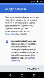Sony F8331 Xperia XZ - E-mail - handmatig instellen (gmail) - Stap 15