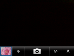 BlackBerry 9720 - Photos, vidéos, musique - Prendre une photo - Étape 10