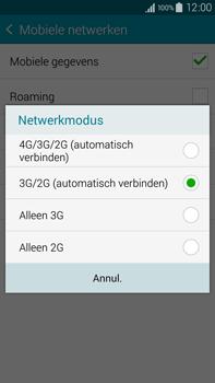 Samsung Galaxy Note 4 - internet - activeer 4G Internet - stap 7