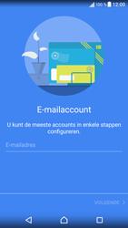 Sony Xperia X (F5121) - E-mail - Account instellen (IMAP met SMTP-verificatie) - Stap 6