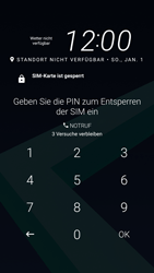 HTC One A9 - MMS - Manuelle Konfiguration - 2 / 2